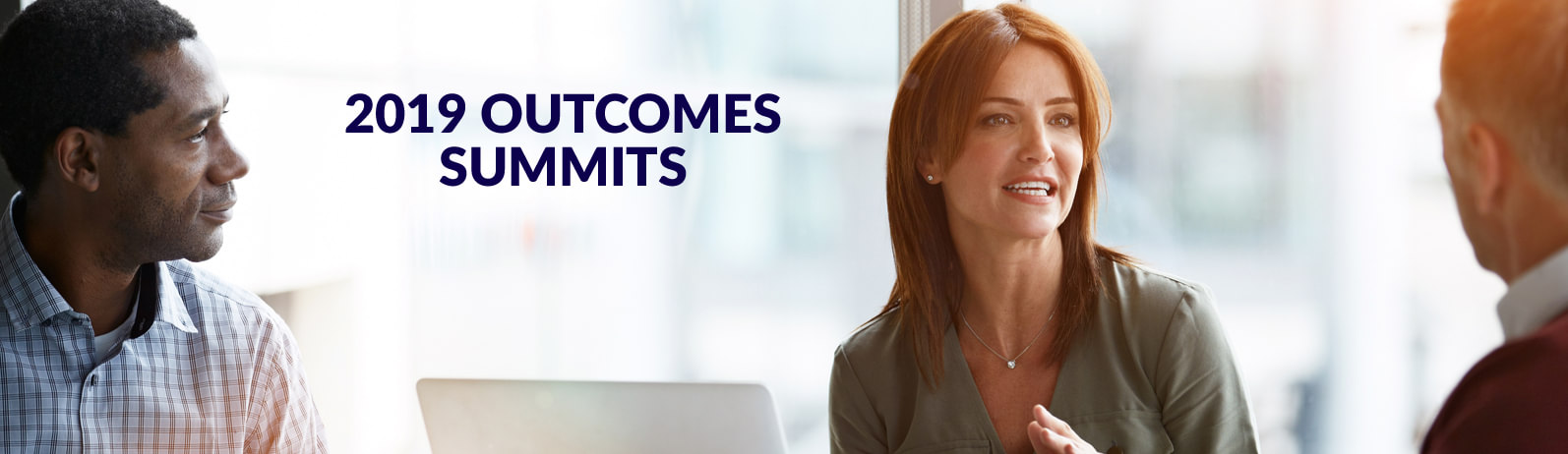 Outcomes Summit Agenda